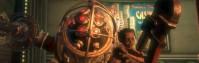 Unha escena do xogo