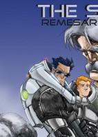 Captura da capa do cómic
