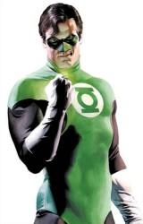 A Lanterna Verde