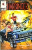 A capa do comic