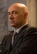 Kevin Spacey no papel de Luthor