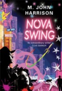 Capa do libro NOVA SWING