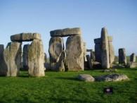 As Pedras de Stonehenge