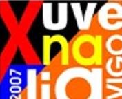 Logo de Xuvenália